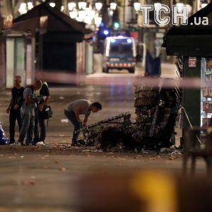 Крупнейший за последние 13 лет теракт в Испании: что нам известно