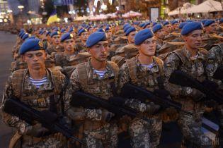 """231 іноземний військовий і """"головний сюрприз"""". Бірюков розповів про парад на День Незалежності"""