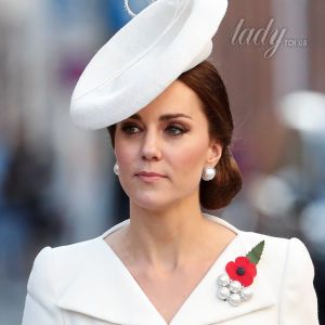 Под запретом: что нельзя делать герцогине Кембриджской Кэтрин