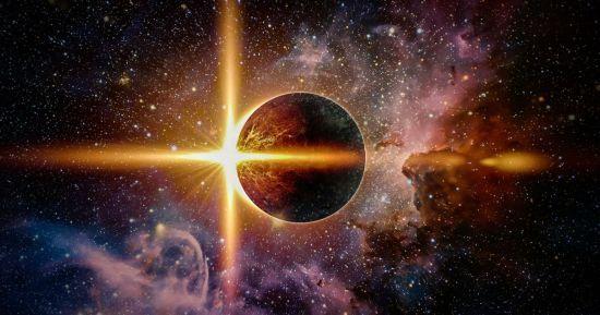 Як пережити сонячне затемнення 21 серпня
