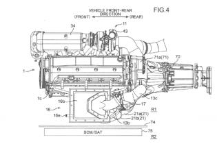 Mazda разработает мотор с тройным наддувом