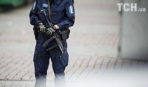 Кривава атака: у Фінляндії в результаті нападу з ножем дві особи загинули, восьмеро поранені