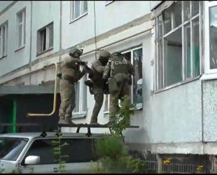 В Харькове задержали лидера пророссийской группы, целью которой были теракты и убийства политиков