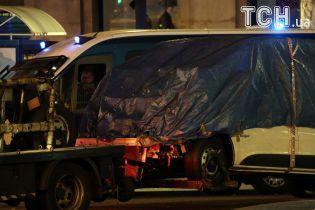 У Каталонії схопили особу, причетну до теракту в Барселоні