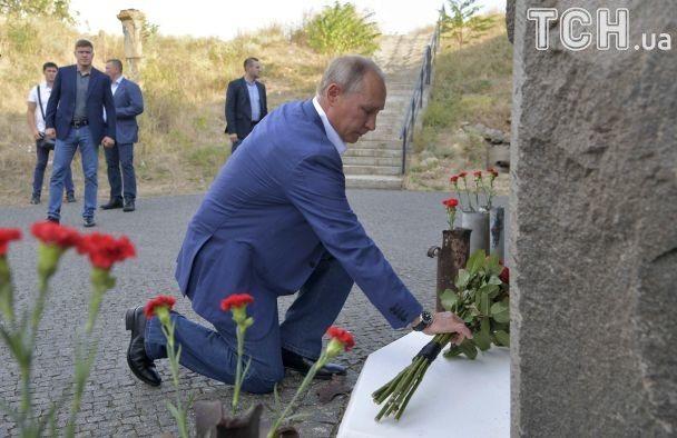 «Русская Мекка» вСевастополе: кчему готовится Путин