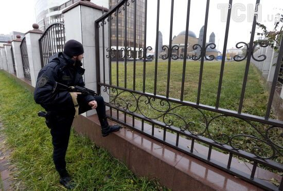 У Чечні примусили каятися людей, які поскаржилися генпрокурору на незаконні затримання