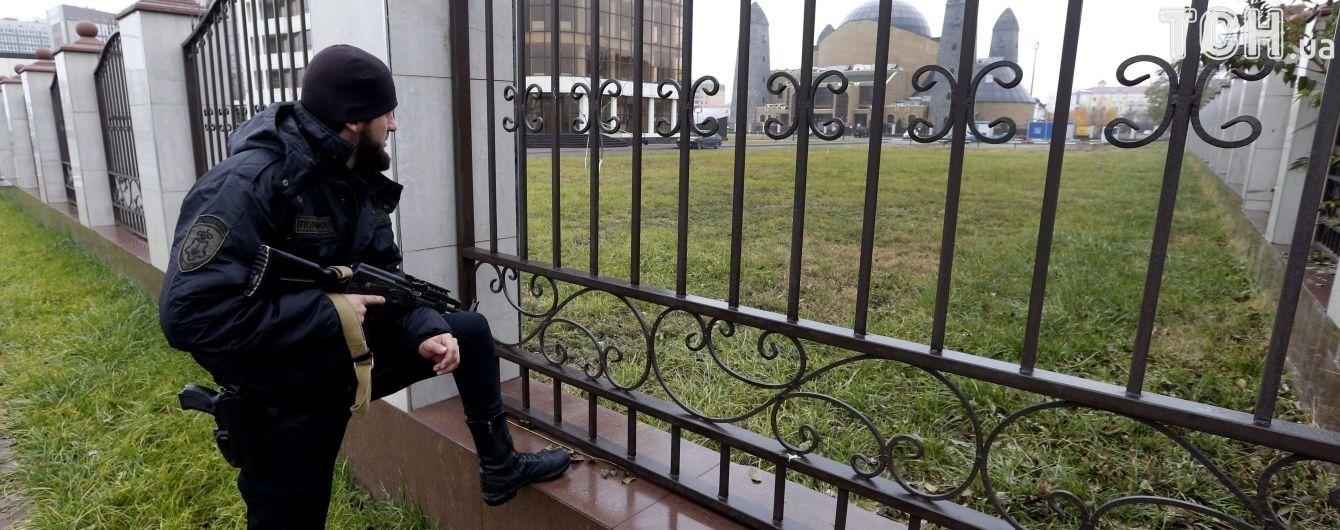 """""""Это была казнь"""": СМИ рассказали о тайном расстреле десятков людей в Чечне"""