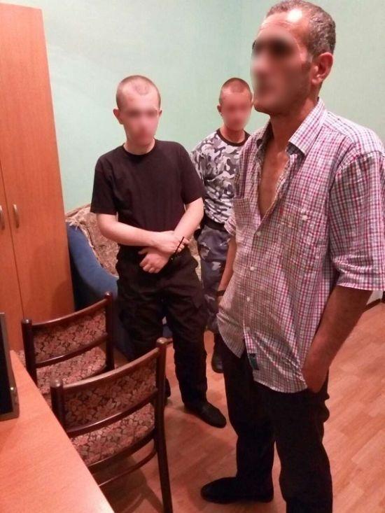 Правоохоронці виявили в Києві три десятки нелегальних мігрантів