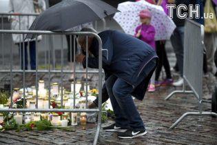 Поліція назвала атаку у Фінляндії терактом та оголосила національність 18-річного нападника