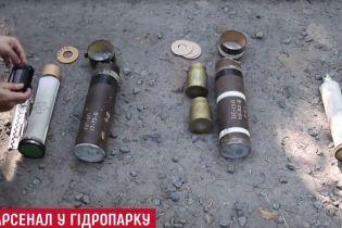 В крупных украинских городах нарастает угроза, что произойдут теракты