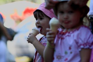 Останн спекотн дн й грозов дощ на заход. Погода в Укран на 20 серпня