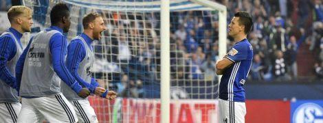 """Like a boss. Коноплянка помог """"Шальке"""" выиграть стартовый матч Бундеслиги"""