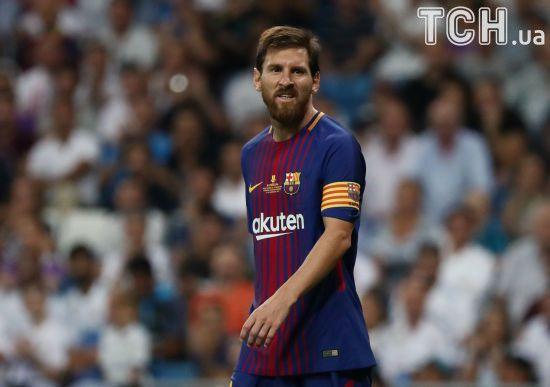 """""""Манчестер Сіті"""" готовий віддати рекордні 300 мільйонів євро за Мессі"""