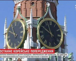 Москву чекають нові санкції, якщо її участь у скандалі України зі США підтвердиться