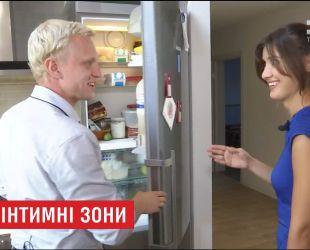 Главный борец с коррупцией в Украине одевается на секонд-хенде и готов пойти в армию