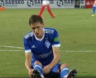 Маритиму - Динамо - 0:0. Что помешало киевлянам забить на Мадейре