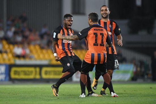"""Футболіст """"Шахтаря"""" став автором найкрутішого голу 5-го туру Прем'єр-ліги"""
