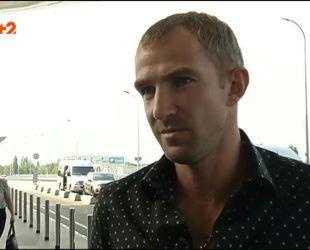 Александр Кучер прокомментировал свой переход в турецкий Кайсериспор
