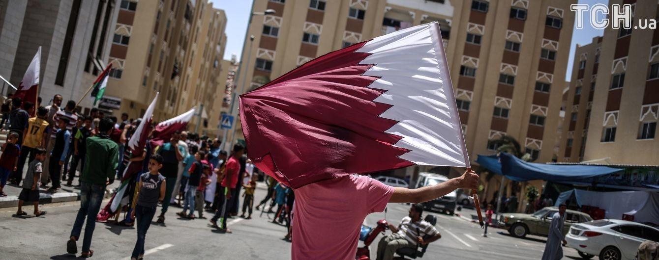 Египет ввел визовый режим с Катаром