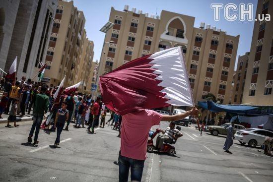 Катар не пускає літаки з Саудівської Аравії, які мають забрати паломників