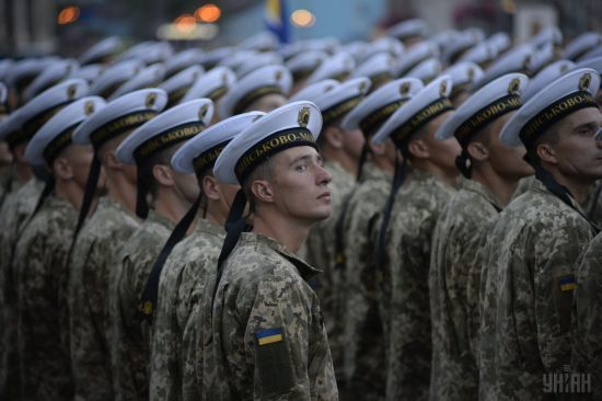 Посилені заходи безпеки і перекритий Хрещатик: у Києві відбуваються останні приготування до 24 серпня