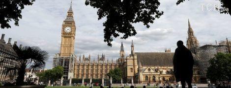 В Лондоне на четыре года приостановят работу знаменитых часов Биг Бен