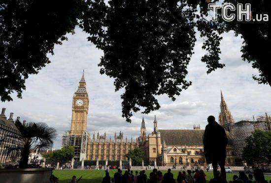 У Лондоні на чотири роки призупинять роботу знаменитого годинника Біг Бен