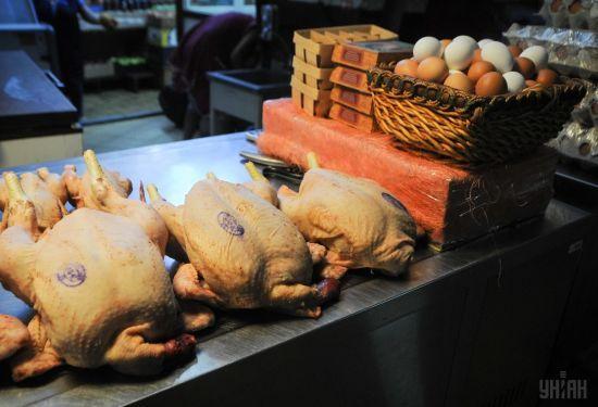 В Україні дорожчатимуть курятина та яйця: експерти назвали причини