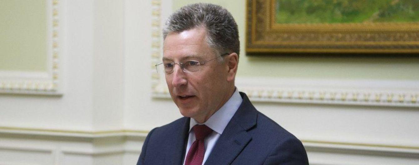 """Волкер назвав ухвалені Радою законопроекти щодо реінтеграції Донбасу """"жорсткими кроками для миру"""""""