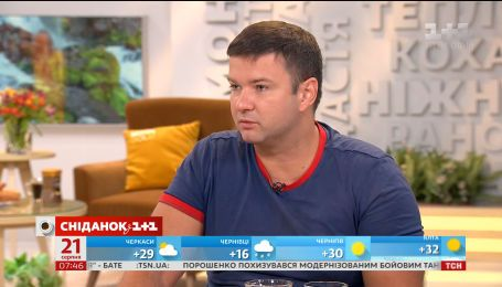 Обмеження швидкості може врятувати до 30% людей під час аварії - засновник dtp.kiev.ua Влад Антонов