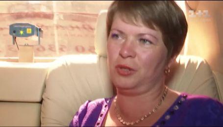 Преподаватель из Черкасской области выиграла миллион гривен в лотерею