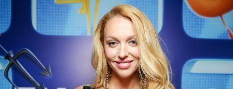 Оля Полякова поздравила Украину с Днем независимости