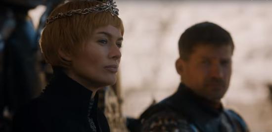 """У Мережі з'явився трейлер фінальної серії 7 сезону """"Гри престолів"""""""
