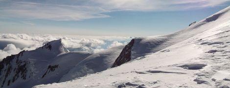 Стало відомо ім'я і причини загибелі українського альпініста