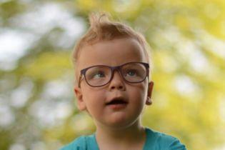 Усиленная реабилитация может подарить маленькому Георгию полноценную жизнь