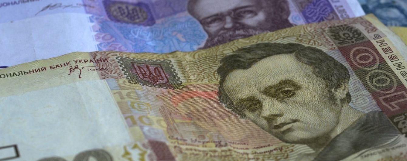 Гривня відновить падіння у курсах валют від НБУ на 11 жовтня