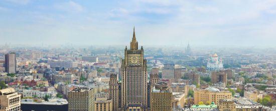 Отруєння Скрипаля: до МЗС РФ викликали британського посла