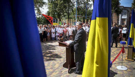 """""""Точка неповернення не пройдена"""". Порошенко розповів, що може дестабілізувати Україну"""