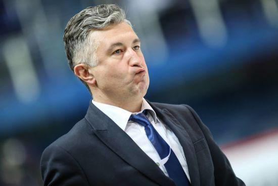 Не віриться, що хокеїсти могли здати матч чемпіонату світу – головний тренер збірної України