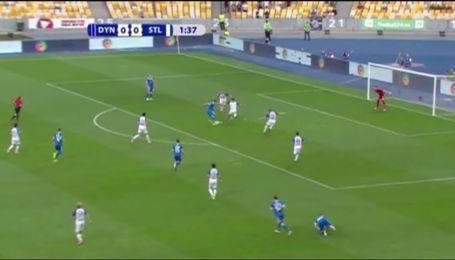Суперголы 6-го тура УПЛ. Видео гола Артема Беседина