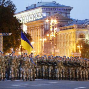 У центрі Києва тиждень перекриватимуть дороги. Список вулиць