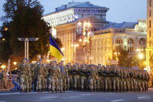 У центрі Києва тиждень перекриватимуть дороги. Інфографіка