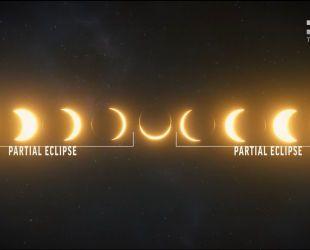 Сонячне затемнення може вплинути на стан здоров'я українців