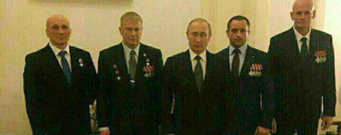 """СБУ передасть дані про російську приватну армію """"Вагнера"""" до Євросоюзу"""