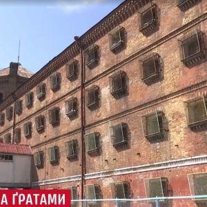 СІЗО неспокою в Одесі: приїзд спецпризначенців після вбивства обернувся новими кримінальними справами