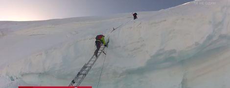 Смерть на Монблане: альпинисты-любители рассказали о коварстве и опасности этой вершины