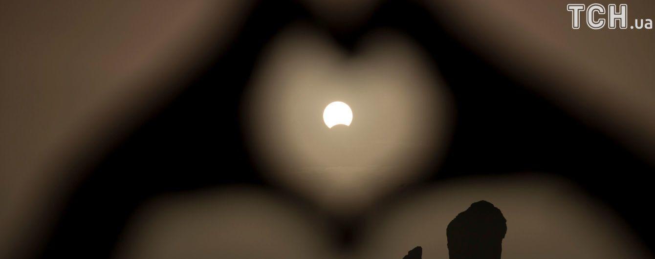 Канун затмения: астрологи предвещают всплеск позитивного мышления на трое суток