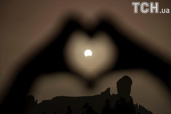 Переддень затемнення: астрологи віщують сплеск позитивного мислення на три доби