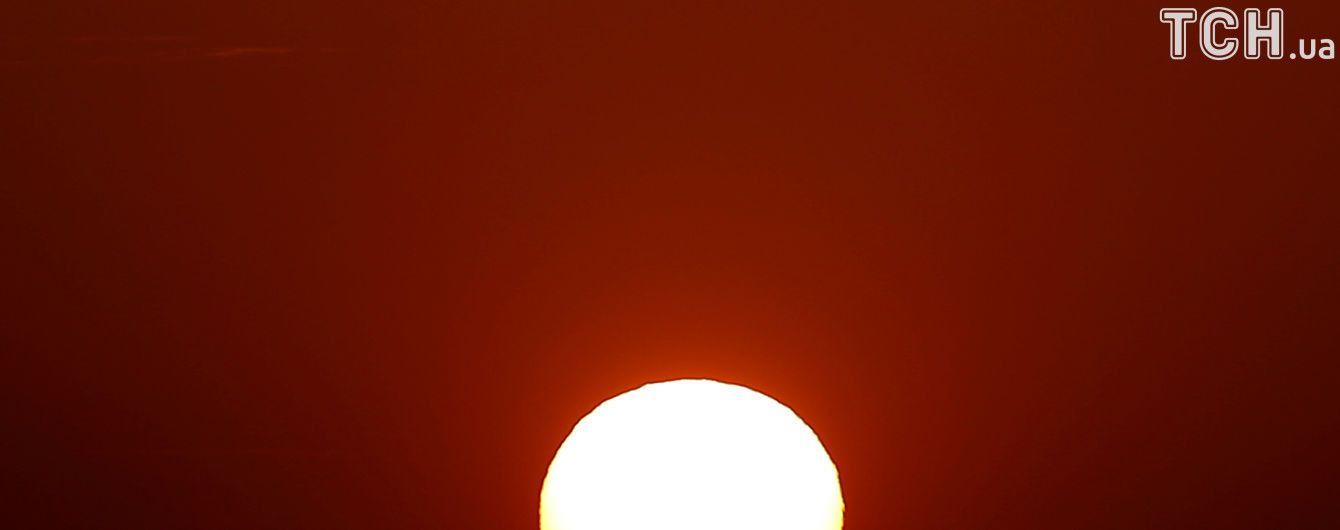 Науковці NASA розповіли, як магнітне поле захищає Землю від сонячного вітру