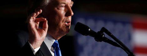Між Трампом і республіканцями у Сенаті намітився серйозний розкол - New York Times